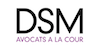DSM Avocats à la Cour élu Best Workplace Luxembourg par Great Place to Work !*